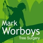 Mark Worboys Tree Surgery Logo